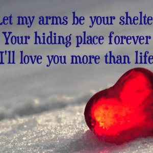 Overflow - Cry on My Shoulder - with lyrics