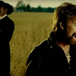 Brooks & Dunn - Believe (Official Video)