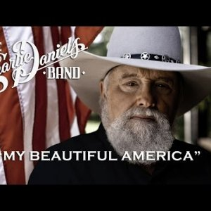 My Beautiful America - The Charlie Daniels Band (Official Video) - YouTube
